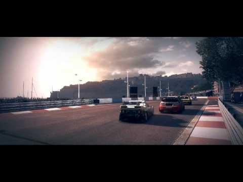 Сравнение графики + Monaco Trailer