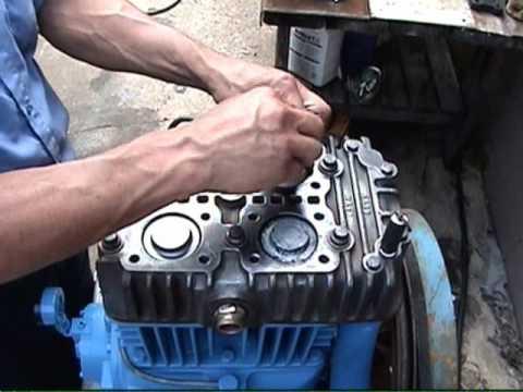 Compressors Quincy Air Compressor Parts