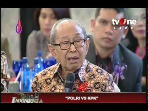 Youtube Indonesia Lawyer Club Terbaru