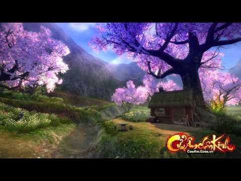 02 Nguyệt Địa Vân Giai - Nhạc nền Cửu Âm Chân Kinh
