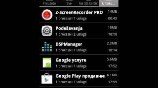 Alcatel Ot 991 ROM+RAM Skriptz