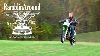 Kx85 TOP SPEED! - mp3toke
