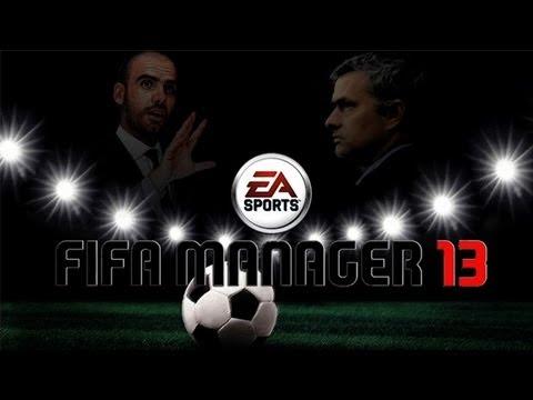 Zagrajmy w FIFA Manager13# 36 - Zastrzyk gotówki!