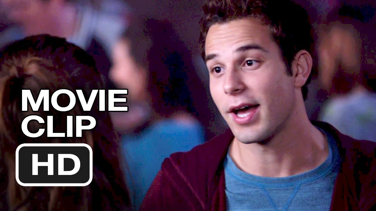 Make Good Choices Pitch Perfect