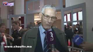 الداودي لشوف تيفي:أملنا أن يكون رئيس مجلس النواب مفتاحٌ للخير   |   خارج البلاطو