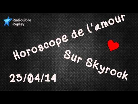 Le Morning de Difool - L'Horoscope de l'amour - 23/04/14