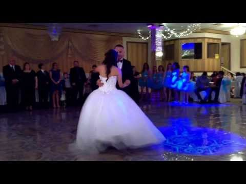Pacheco's Sweet 16 Father Daughter Dance