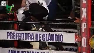 FBULL´S - Touro ASSÉDIO MORAL