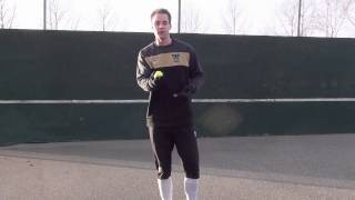Soccer Skills How To Improve Ball Control