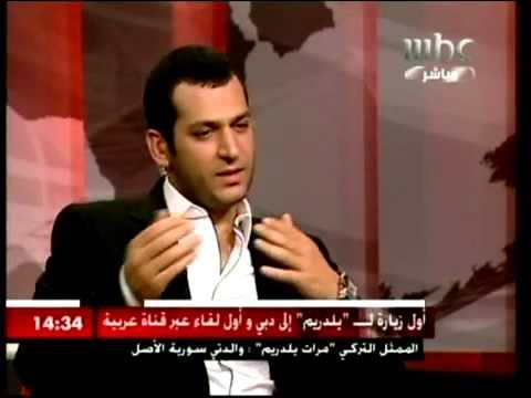 Murat Yildirim week with nadia in dubai - YouTube