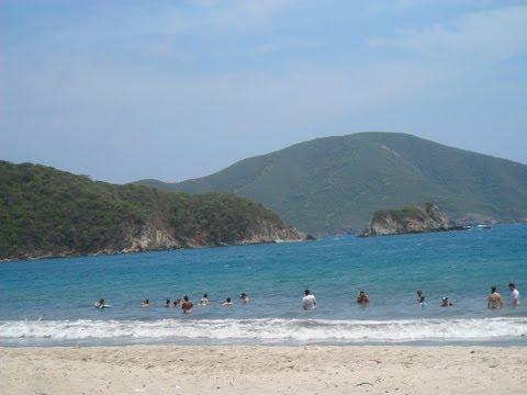 Santa Marta Playa Nudista