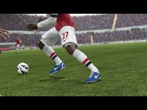 FIFA 13 GAMEPLAY