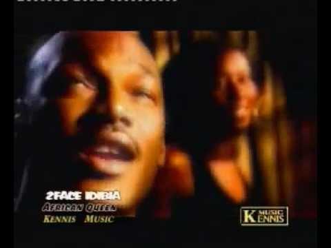 2Face Idibia African Queen - Lyrics African Queen - 2Face ...