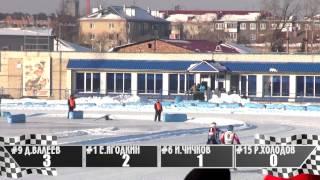 Финал ЛПРЮ 2015. г.Шадринск 01.02.2015
