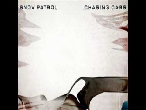 lyrics snow patrol you are all:
