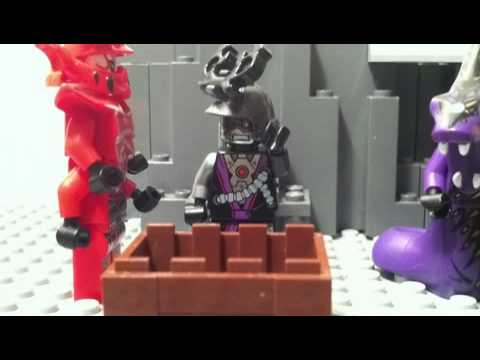 ninjago rebooted full episode 4 lego ninjago rise of the