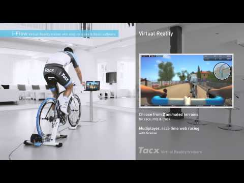 Tacx i Flow review