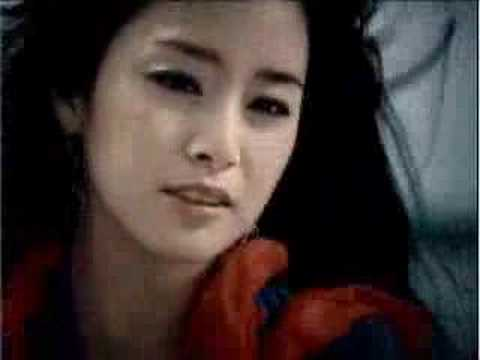 [CM] Kim Tae Hee: Daewoo Matiz TV Commercial - Silver ...