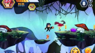 All comments on slugterra odc.3 [battle for slugterra]- Wow na 99%