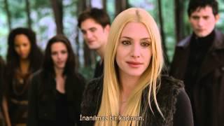 Alacakaranlık Efsanesi: Şafak Vakti Bölüm 2 / Türkçe