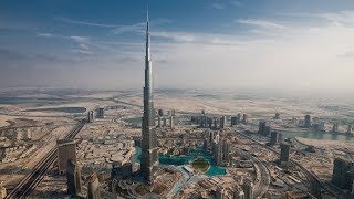 Top 10 Tallest Building In The World 2014