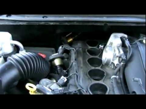 Chevy    Trailblazer    spark plug replacement 42 I6  YouTube
