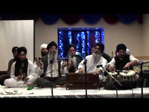 Bebe Nanaki Jatha - Sarbat '09