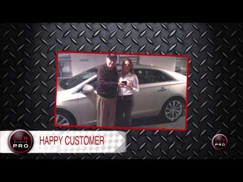 Warren Buffett's New Caddy & Tesla's New Car