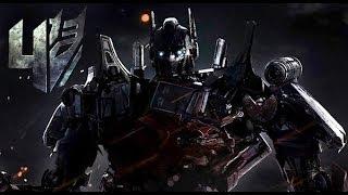Transformers 4 Grimlock Vs Optimus Prime