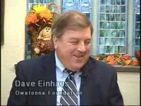 Owatonna Today show 10 02 2013
