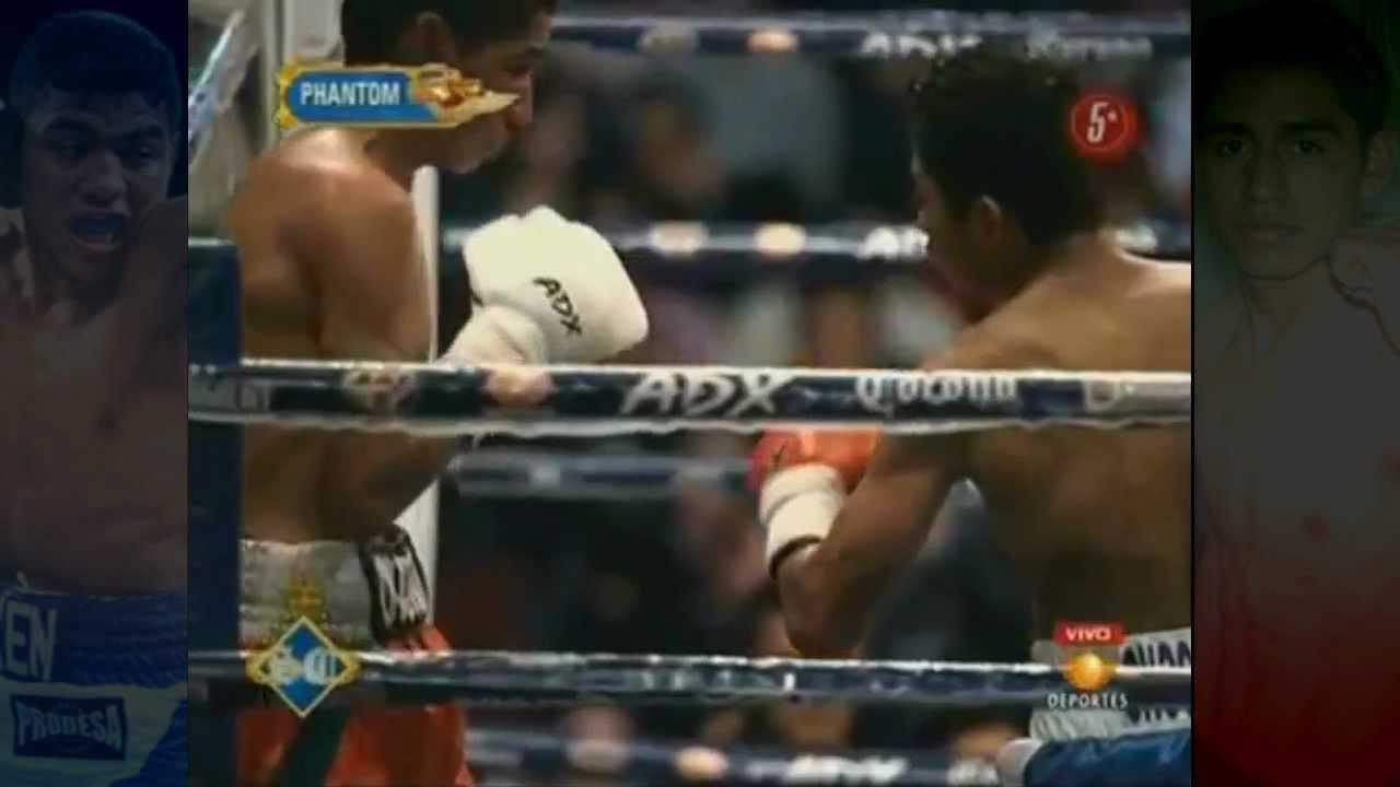 Chocolatito vs Sor Rungvisai I (HBO Boxing's Best 2017)