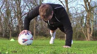 FOOTBALL FITNESS How To Get Fit And Improve Your Game