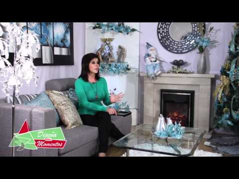 Olga Zumaran nos cuenta como tener nuestra sala decorada por un profesional en diseño de interiores!