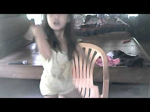 Danza Kurudo - Don Omar ft Lucenzo and dance by : princess zyra canoy ao
