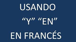 Curso de Francés. Parte 40
