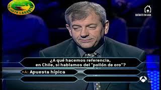 Ataque de risa de Carlos Sobera en televisión