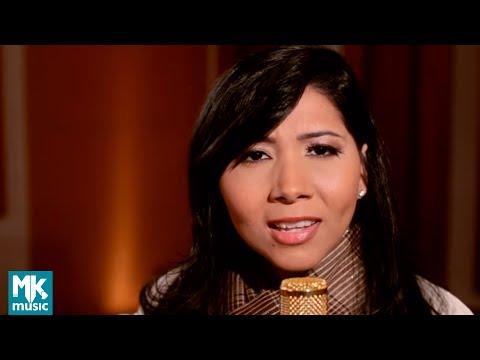 Jozyanne - Escondido Em Deus (Clipe Oficial MK Music em HD)