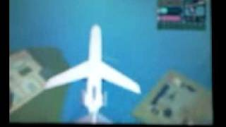Vol Avec Un Avion Dans GTA Vice City Stories Sur PSP