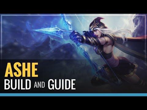 Ashe Build