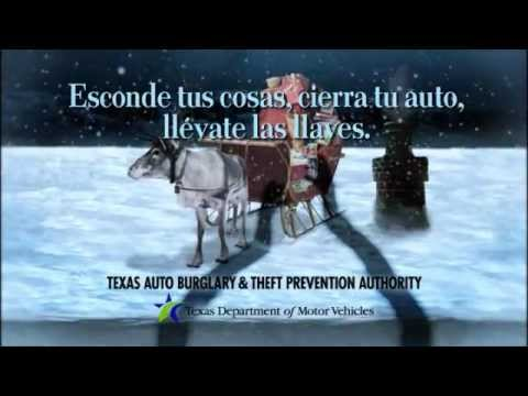 Most Wonderful Time of the Year (Spanish)