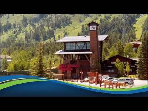 Shooting Star in Jackson Hole: Patient Banker