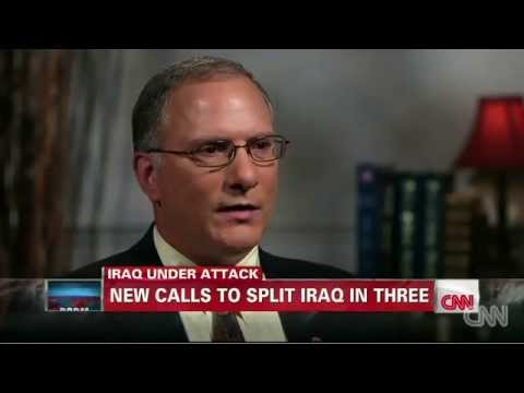 U.S. To Hand Over Parts Of Iraq To Al-Qaeda, Iran, & Kurds