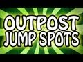MW3 Jumps and Spots - Outpost (Modern Warfare 3)