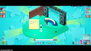 How To Get Free Wooz And Vip On Woozworld!! 2014