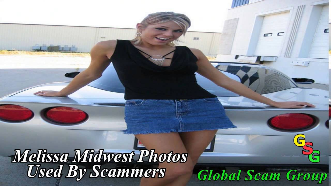 Melissa Midwest Ghana Scammers