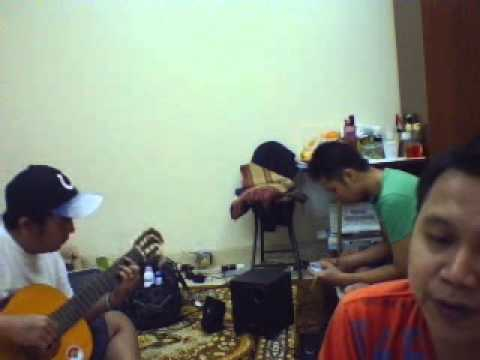 insha allah live accoustic version (cover)