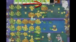 Video ZOMBIE YETI Plantas Vs Zombies