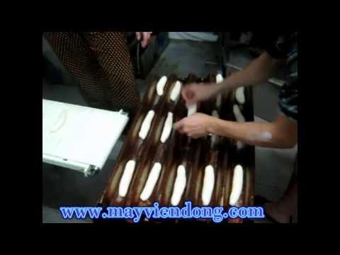 Máy se bột bánh mì, mua máy se bột làm bánh mì HCM
