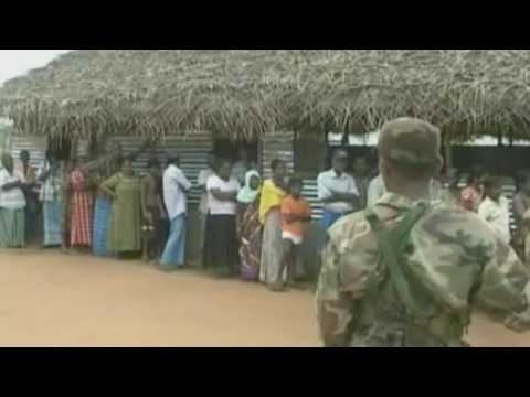 Sri lanka | Army | sexual abusing | UK TV Channel 4 released Grim scenes at Sri Lankan camps | P1