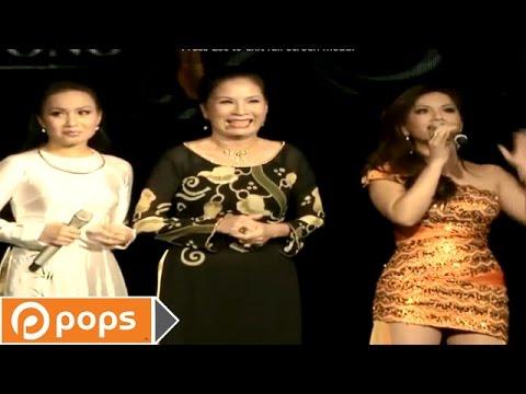 Liveshow Tự Tình Quê Hương 2 Phần 3 - Cẩm Ly [Official]